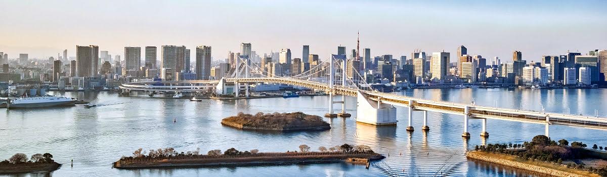 Things to do in Odaiba: Odaiba Marine Park Tokyo Bay in Tokyo, Japan