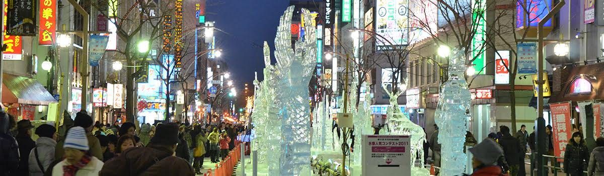札幌_雪まつり