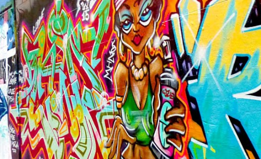 Melbourne Art Scene | Best Street Art Tours & Galleries