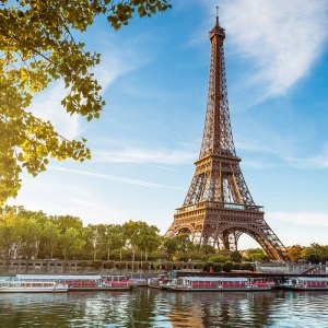 پیرس, فرانس