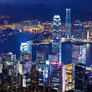 홍콩, 홍콩