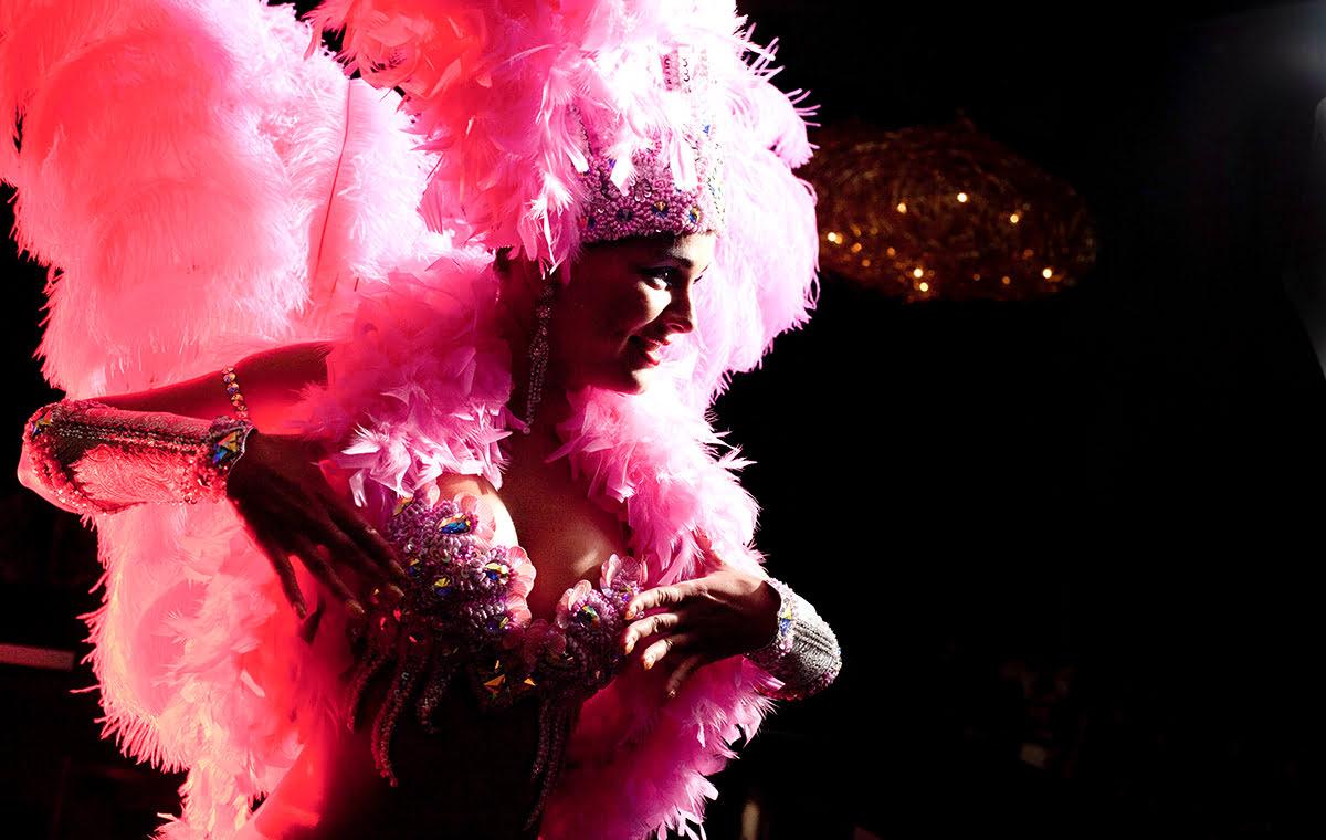 Bars in Paris-nightlife-Cabarets-Moulin Rouge