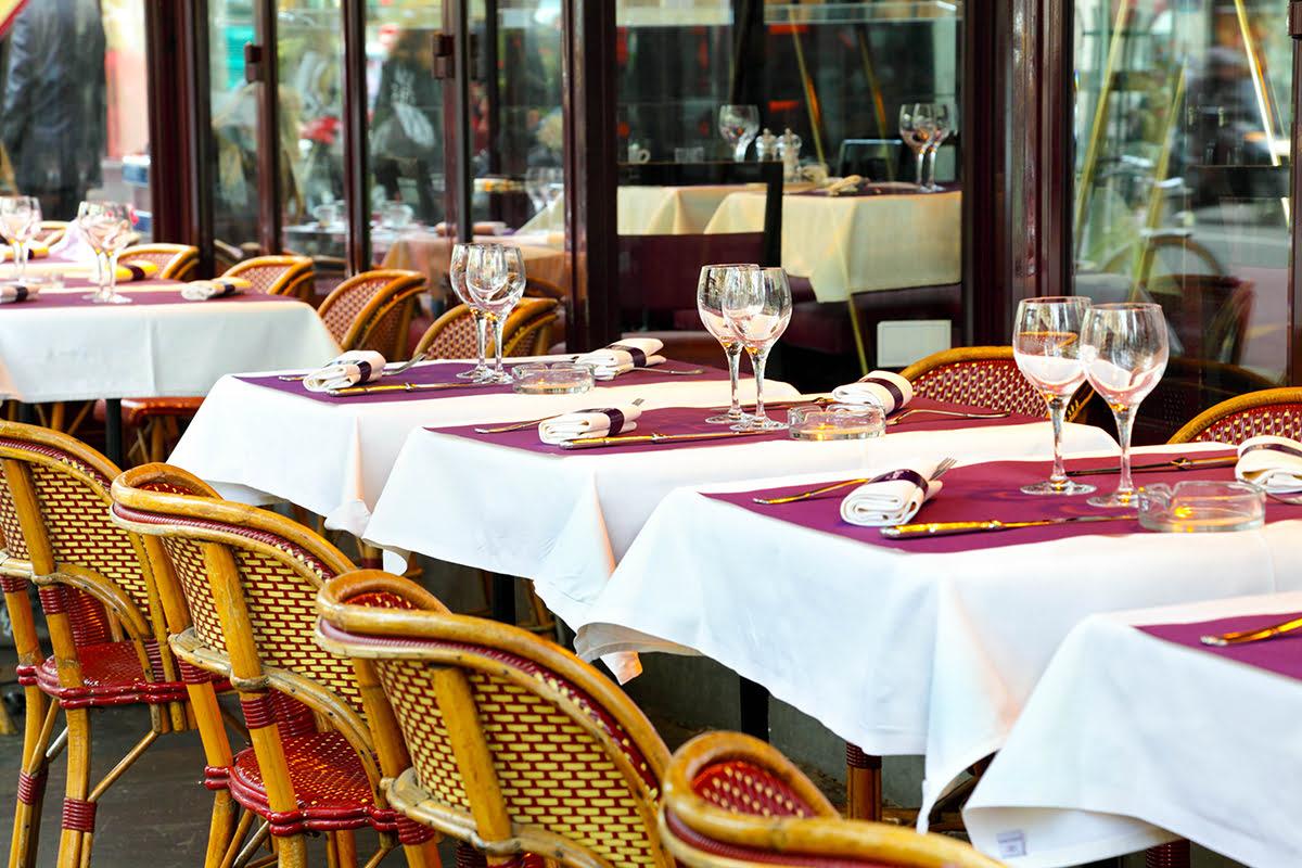 Best restaurants in Paris-French restaurant