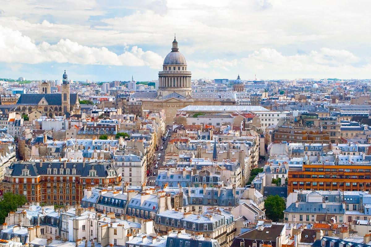 Cheap hotels in Paris-Quartier Latin District