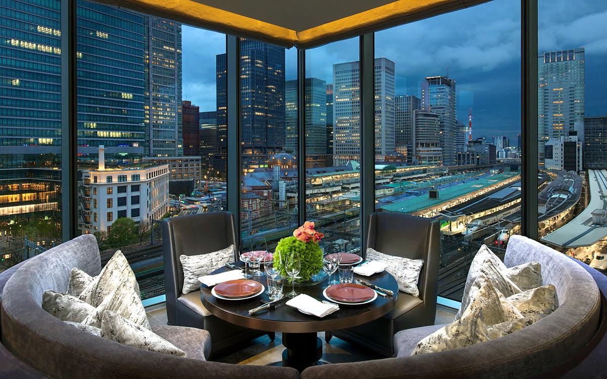ラグジュアリー ホテル 東京 一生に一度は泊まりたい!東京の超一流・最高級ホテル15選