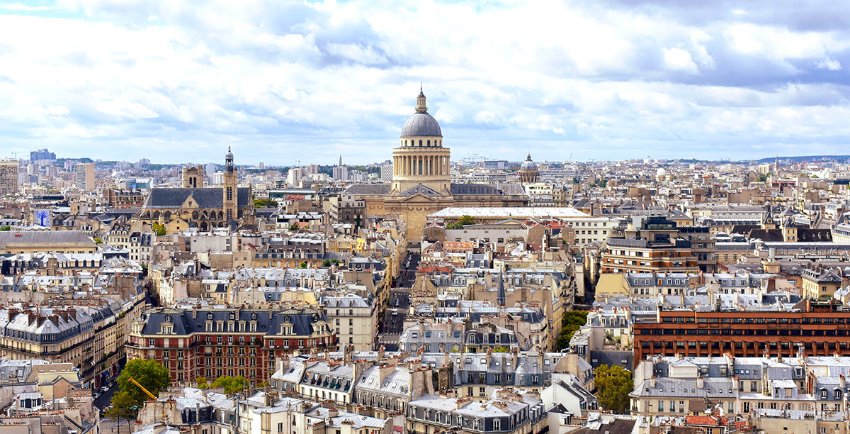 Paris itinerary-Paris 3 day itinerary-France-Latin Quarter