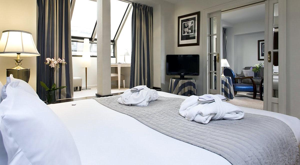 Paris itinerary-Paris 3 day itinerary-France-Le Pera Hotel