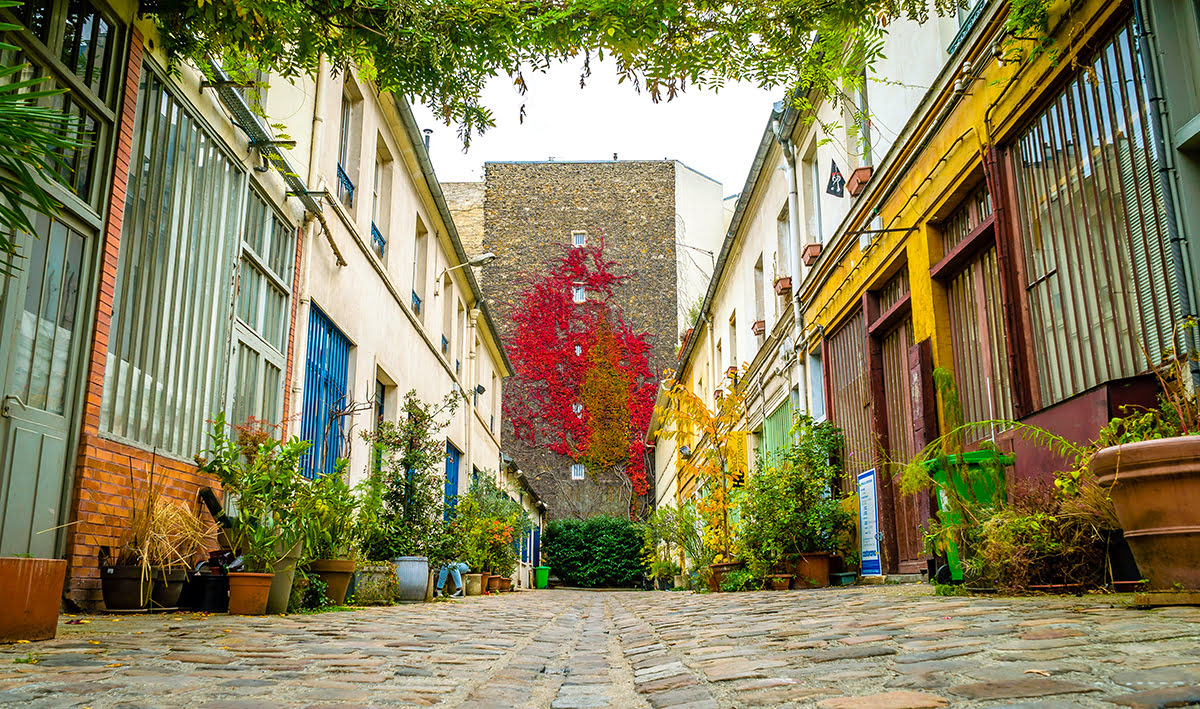 Paris itinerary-Paris 3 day itinerary-France-Paris 11th Arrondissement
