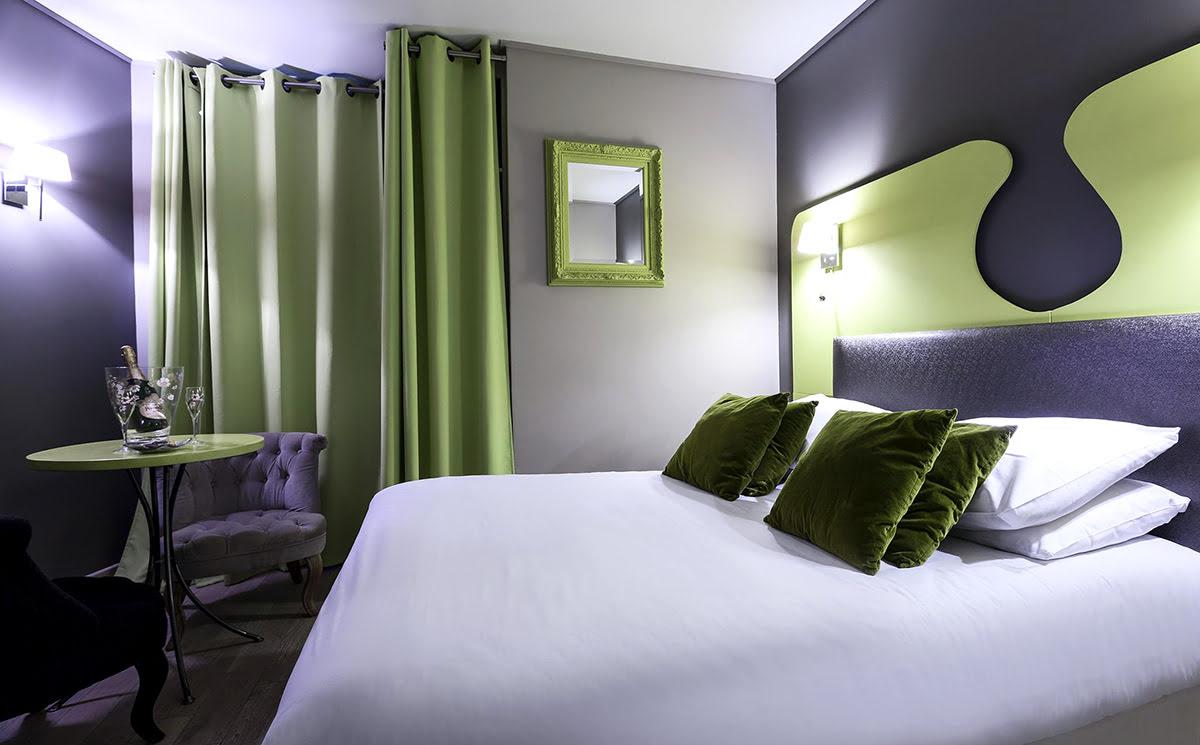 Paris shopping-France-Hotel De France Invalides