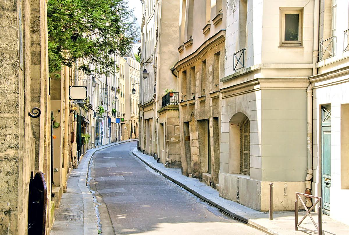 Paris shopping-France-Latin Quarter