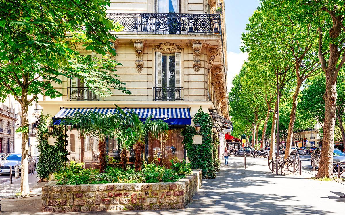 Paris shopping-France-Saint Germain Des Prés