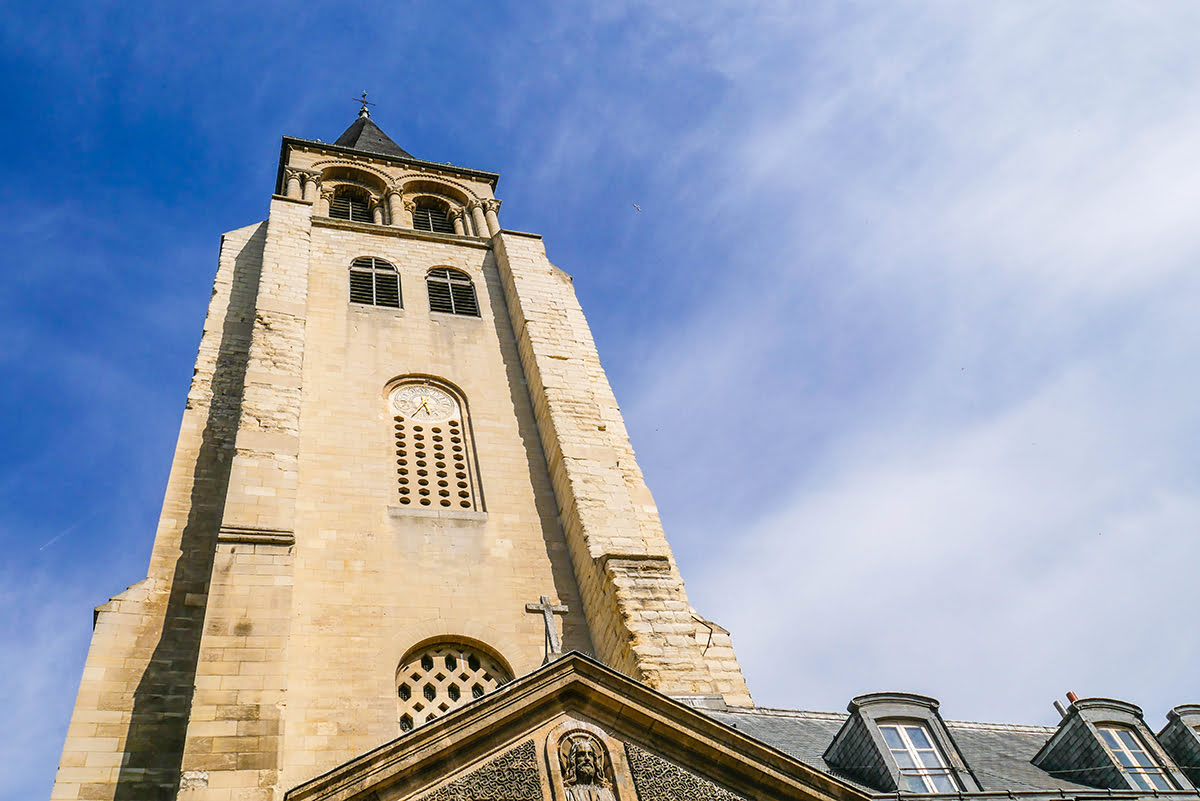 Things to do in Paris-Saint Germain Des Pres