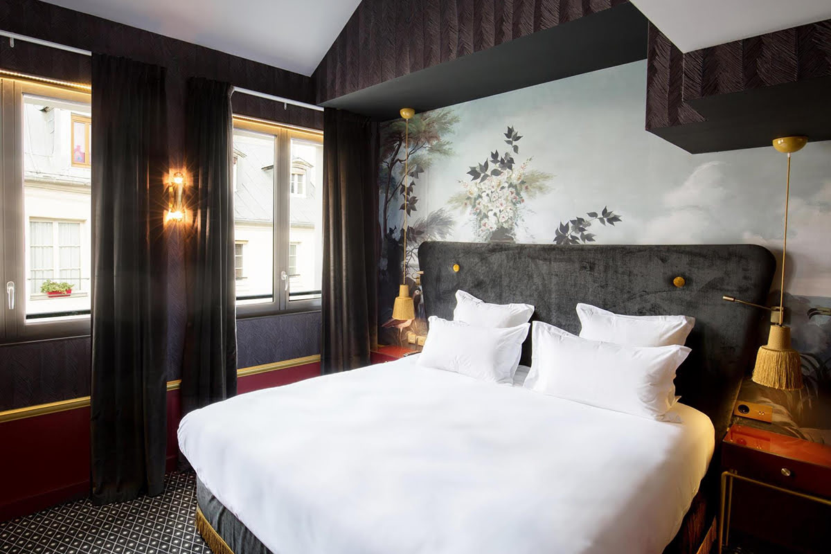 Things to do in Paris-Snob Hotel by Elegancia