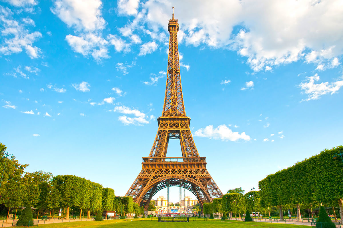 Things to do in Paris-The Eiffel Tower
