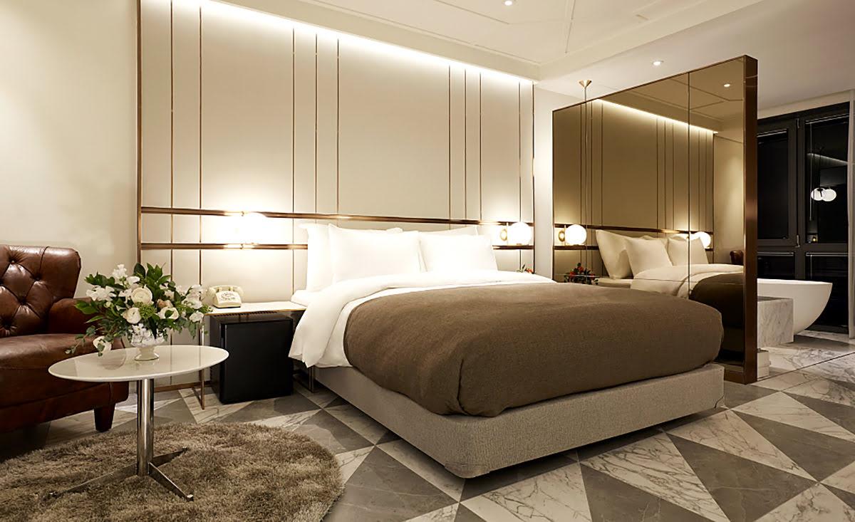 Where to stay in Seoul-South Korea-Nine Brick Hotel