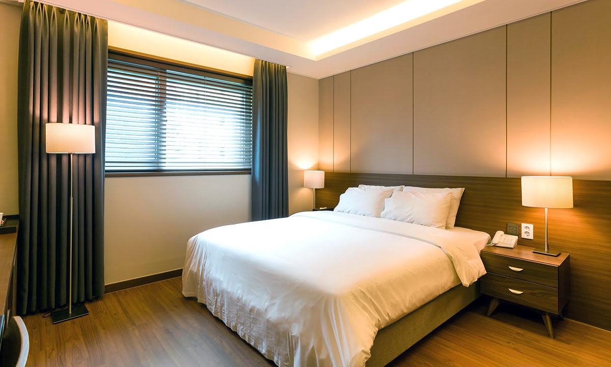 Where to stay in Seoul-South Korea-Sunbee Hotel Insadong Seoul