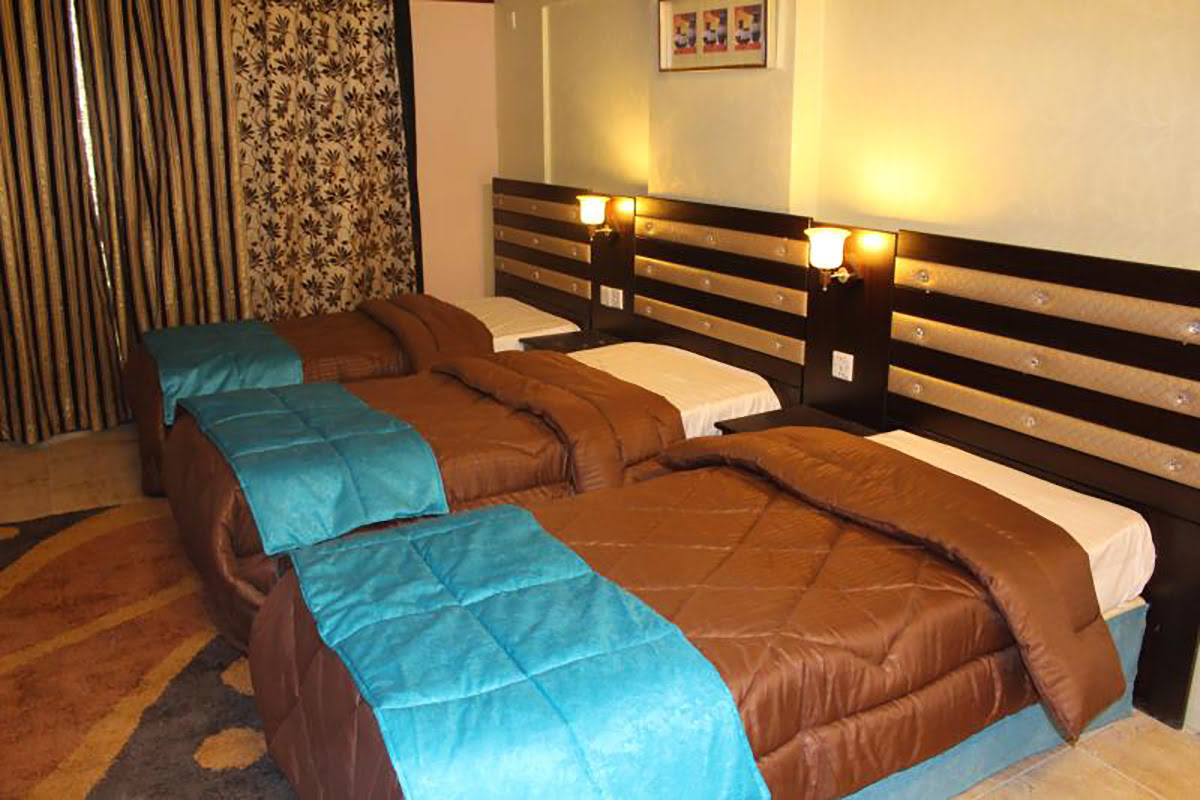 Meilleurs hôtels de Djeddah-Burj Al Balad Hotel