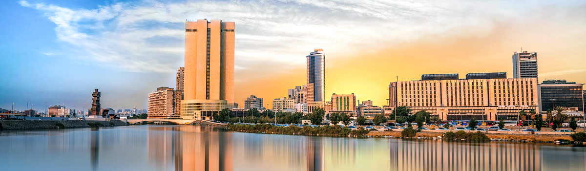 Best time to visit Jeddah-Saudi Arabia-Featured photo-Jeddah waterfront