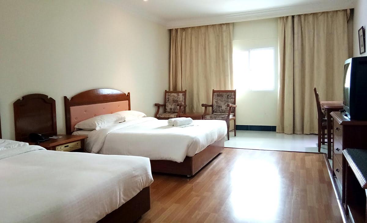 Caving vacations-spelunking tours-Purnama Hotel Limbang