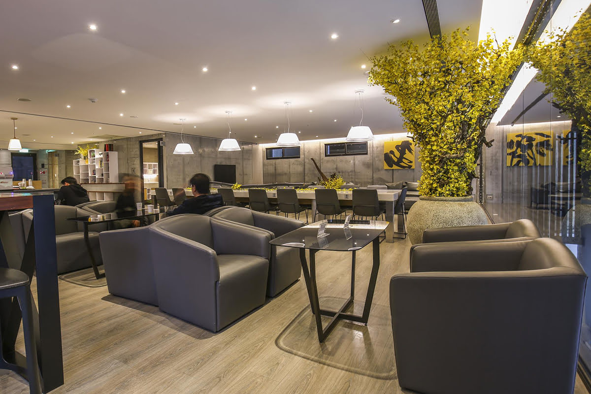 Family hotels in Taipei-kid-friendly-accommodations-Cityinn Hotel Plus Fuxing N.Rd. Branch