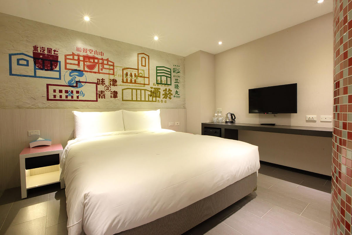 Family hotels in Taipei-kid-friendly-accommodations-Your Hotel