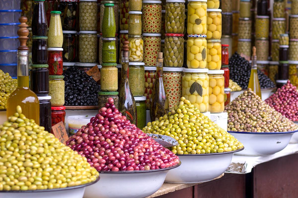 Jeddah travel tips-Lifestyle-Food