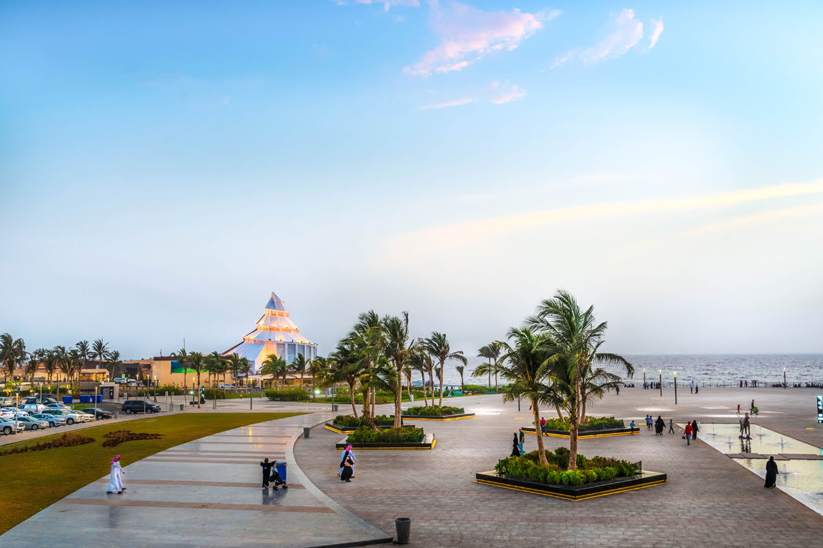 Jeddah travel tips-Tips for first time travelers