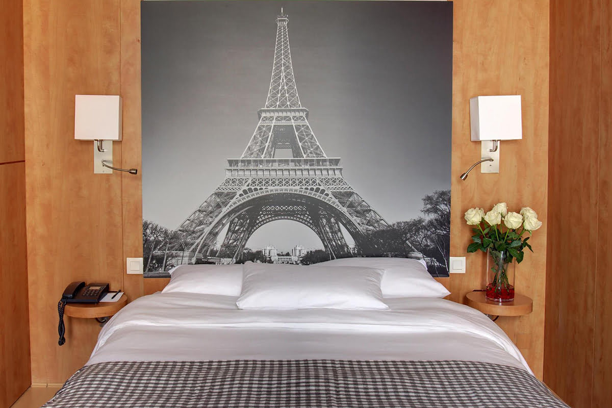 Marais-things to do-Paris-France-Best Western Hotel Ronceray Opera