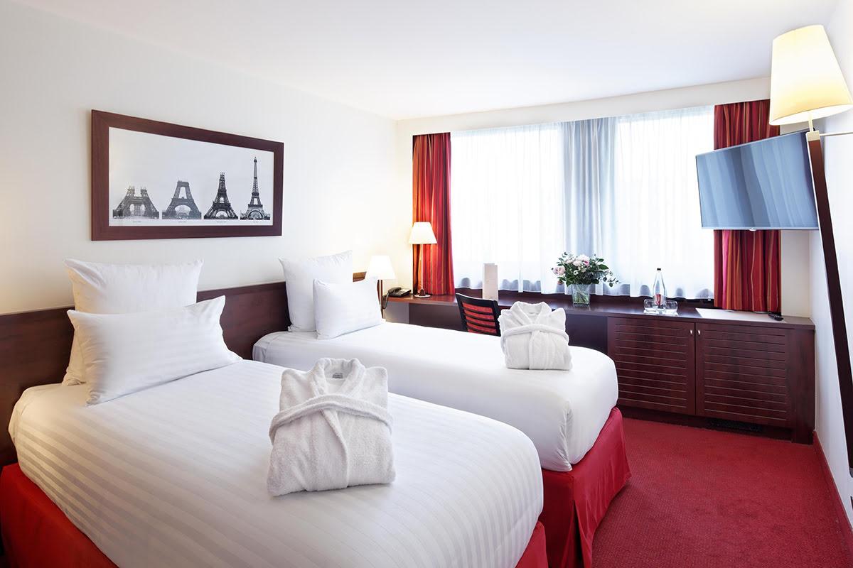 Marais-things to do-Paris-France-Hotel Concorde Montparnasse