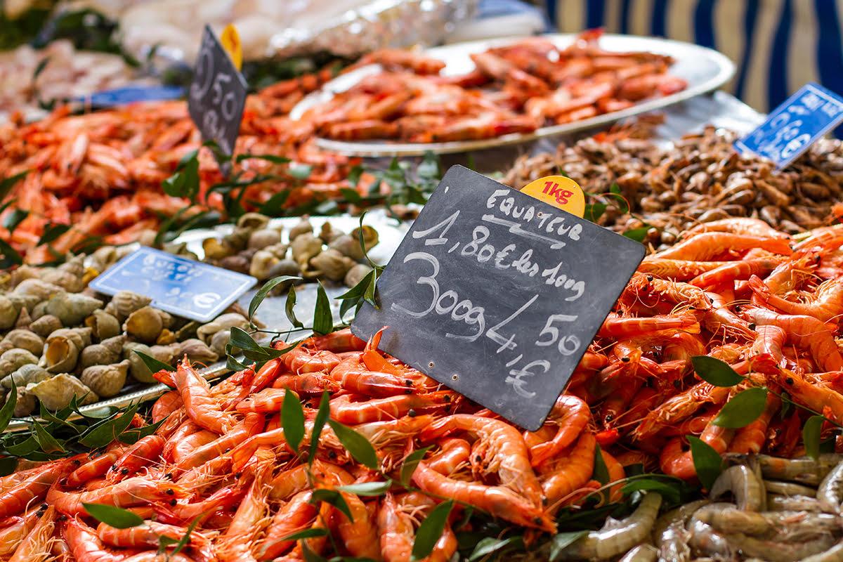 Paris markets-shopping-flea markets-France-Marché d'Aligre