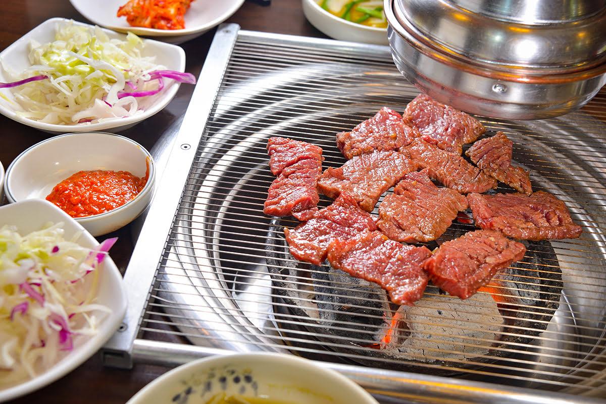 Seoul Food-Korean BBQ-Korean BBQ