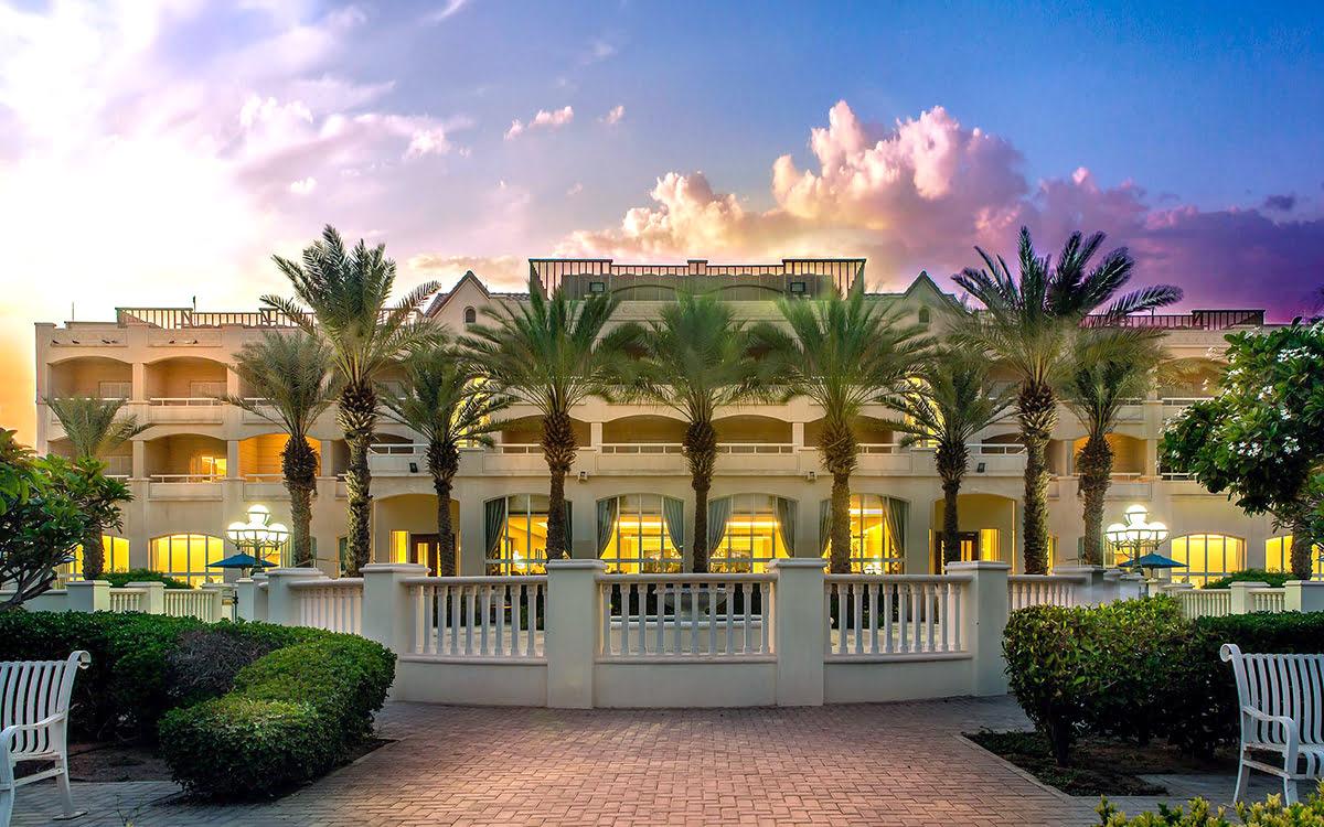 吉達遊玩-沙烏地阿拉伯-安納克黑爾馬卡裡姆酒店及度假村