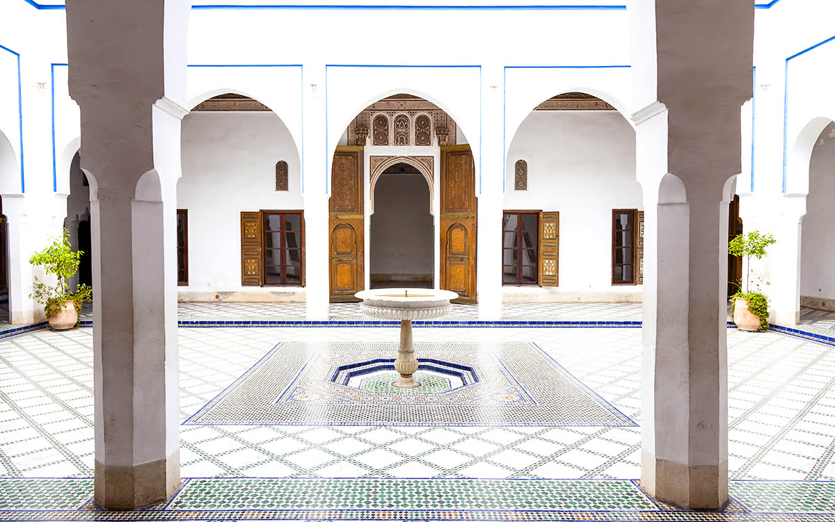 Things to do in Marrakech-Morocco-Museum de Marrakech