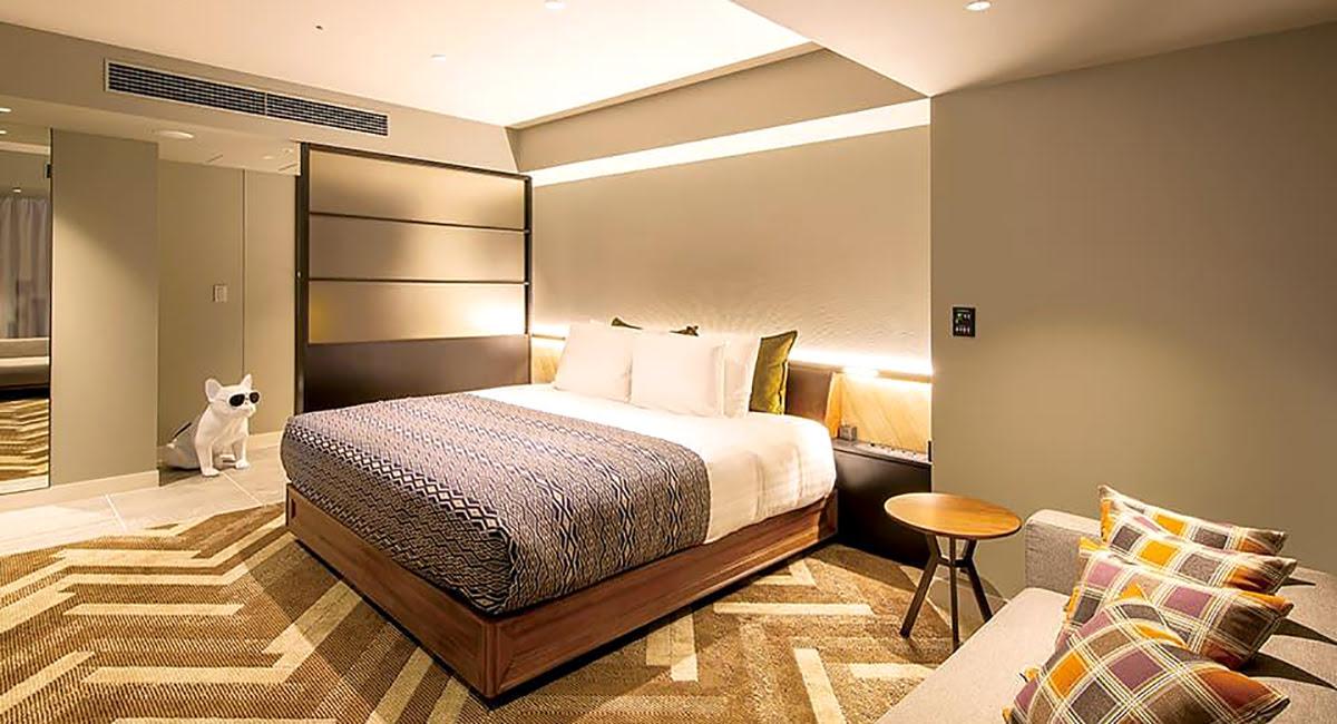 Tokyo shopping-what to buy-Japan-Shibuya Stream Excel Hotel Tokyu
