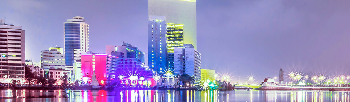 What to do in Jeddah-Feature photo-Jeddah city center