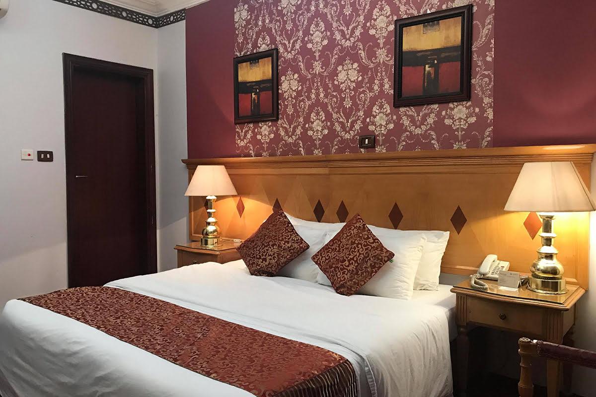 遊吉達住哪裡-阿姆羅扎卡里欽飯店