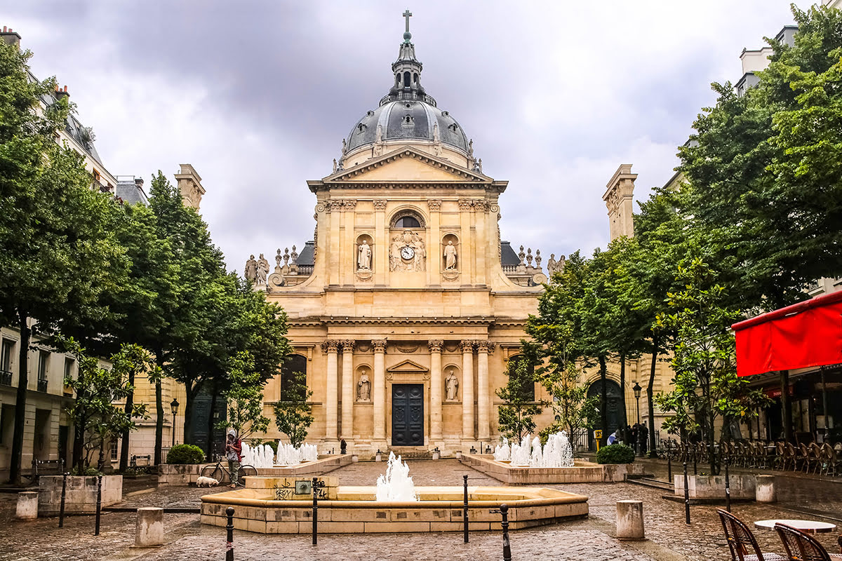 Where to stay in Paris-The Latin Quarter
