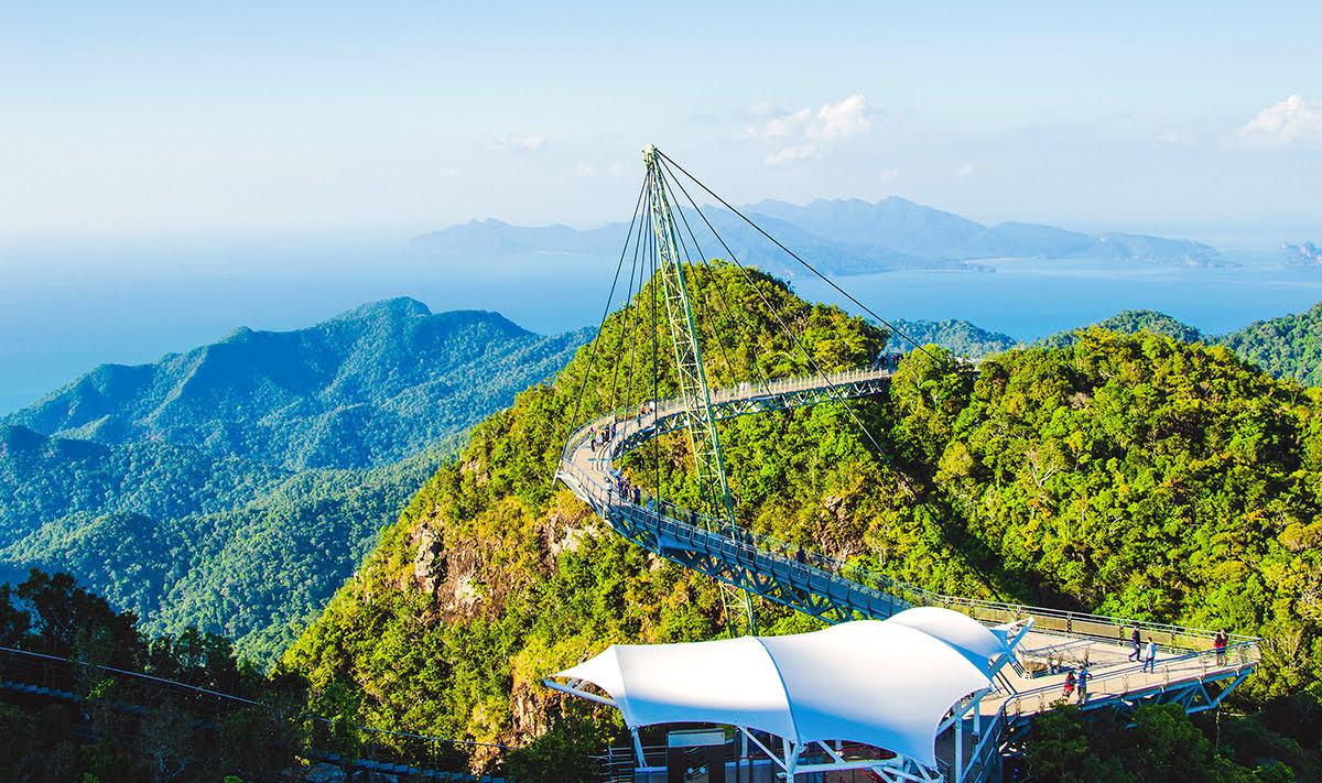 Wilderness hotels-resorts-accommodations-Langkawi Sky Bridge