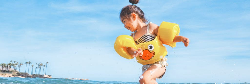 Ready, Set, Summer! » Agoda: Check in, step out