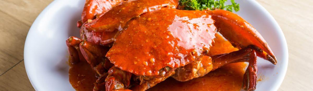 Best restaurants in Singapore-Featured photo (1200x350) Spicy chilli crab