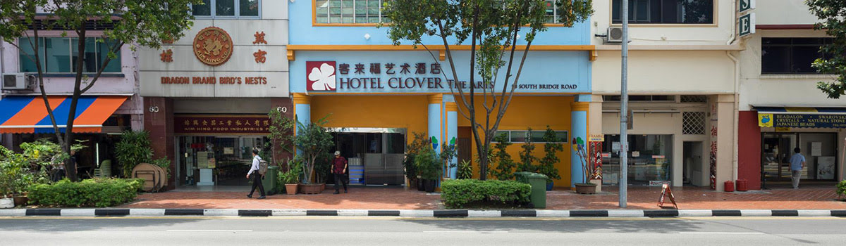 Budget hotels in Singapore-Featured photo