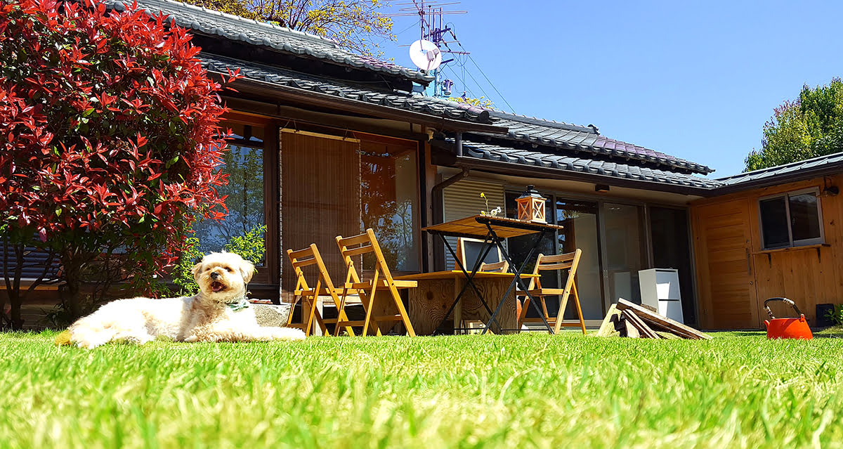 Hotels in Nara-Guesthouse Kanon