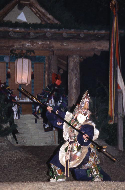 Nara events-Kasugawakamiya-Japanese Dance_2