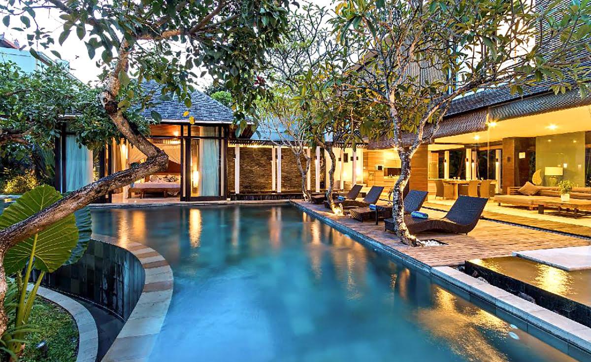 Honeymoon Homestays In Bali Romantic Villas In Ubud Seminyak