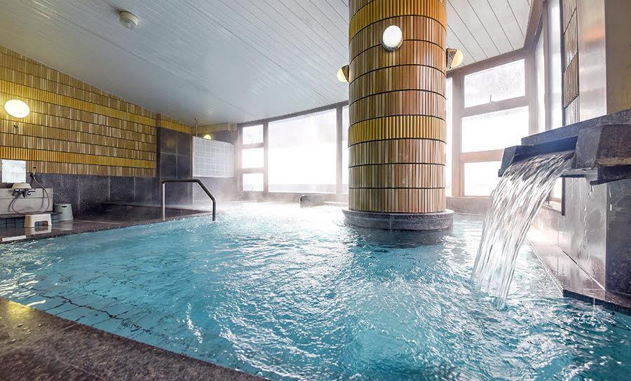 Hotels in Kyushu-4-day-itinerary-Takeo Onsen Mori no Resort Hotel