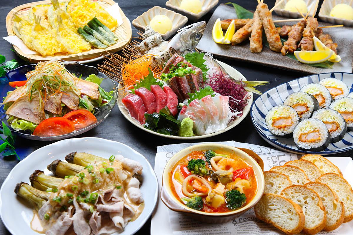 Things to do in Kyushu-Japan-Japanese food