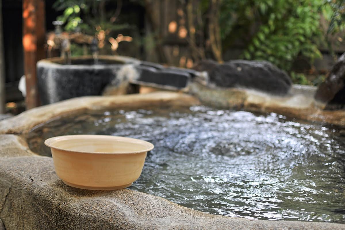 Things to do in Kyushu-Japan-Onsen in Fukuoka