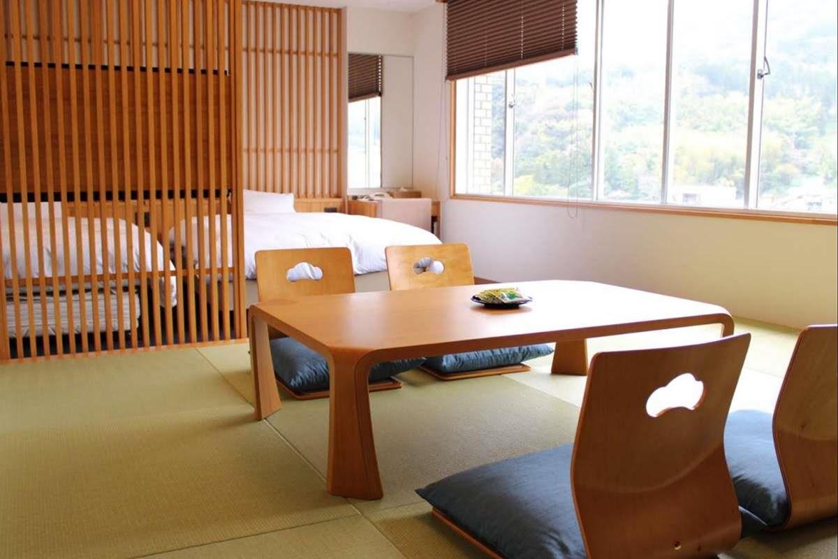 Hotels in Kyushu-things to do-Japan-Suginoi Hotel