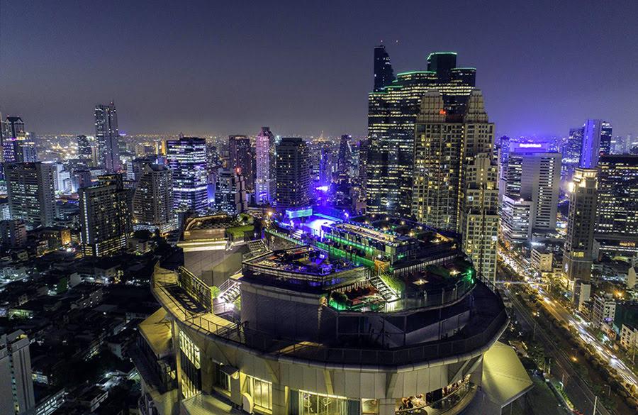 Best hotels in Bangkok-Thailand-Anantara Sathorn Bangkok Hotel