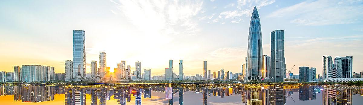 Featured photo-Shenzhen skyline-things to do in Shenzhen-China